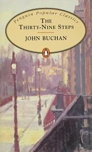 The Thirty-Nine Steps por John Buchan