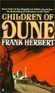 Children of Dune par Frank Herbert