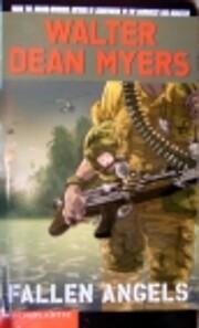 Fallen angels av Walter Dean Myers