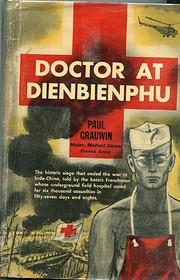 Doctor at Dienbienphu av Paul Grauwin