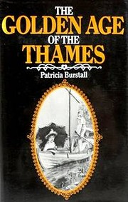 The golden age of the Thames por Patricia…