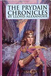 The Prydain Chronicles av Lloyd Alexander