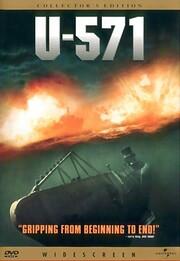 U-571 DVD – tekijä: Starring Matthew…