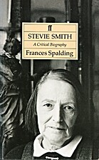 Stevie Smith: A Critical Biography by…
