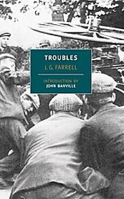 Troubles door J. G. Farrell