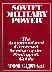 Soviet Military Power: The Annotated and…