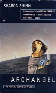 Archangel (Samaria, Book 1) de Sharon Shinn