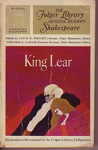 king lear lack of insight King lear: the theme of blindness (lack of insight) in shakespeare's classic tragedy, king lear, the issue of sight and its relevance to clear vision is a recurring theme shakespeare's principal means of portraying this theme is through the characters of.