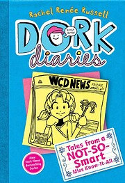 Dork Diaries 5: Tales from a Not-So-Smart…