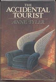 The Accidental Tourist: A Novel (Ballantine…