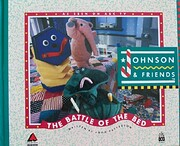 Johnson & friends : the battle of the bed…