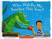 Who Will Be My Teacher This Year av Jerry…