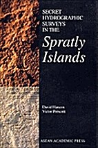 Secret hydrographic surveys in the Spratly…