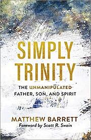 Simply Trinity de Barrett