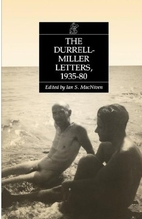 The Durrell-Miller Letters, 1935-80 by…
