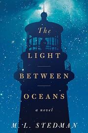 The Light Between Oceans af ML Stedman
