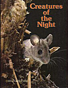 Creatures of the night (Books for young…