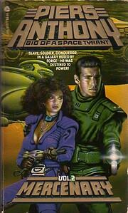 (Bio of a Space Tyrant #2) Mercenary af…