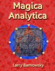 Magica Analytica – tekijä: Larry…