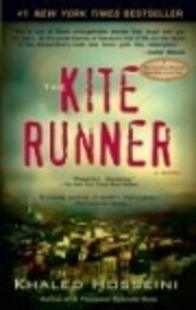 The Kite Runner door Khaled Hosseini