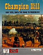 Champion Hill, Civil War Brigade Series game…