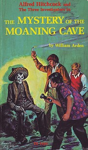 The Mystery Of The Moaning Cave (The Three…