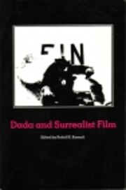 Dada and surrealist film av Rudolf E.…