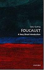 Foucault: A Very Short Introduction by Gary…