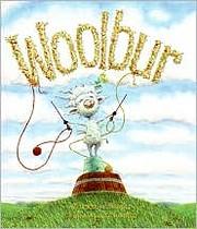 Woolbur av Leslie Helakoski