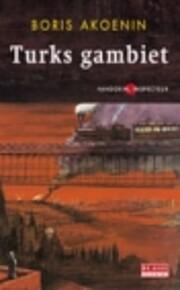 Turks gambiet av Boris Akoenin