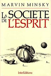 La société de l'esprit av Minsky