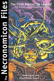 The Necronomicon Files: The Truth Behind The…