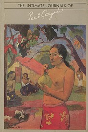 Paul Gauguin's Intimate Journals by…