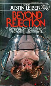 Beyond Rejection (Beyond, No. 1) de Justin…