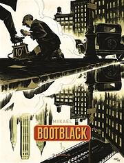 Bootblack di Mikaël