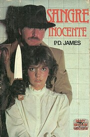 Sangre inocente af P. D. James