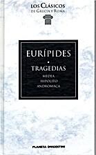 Tragedias by Eurípides