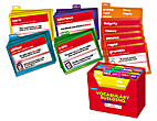 Vocabulary Building Overhead Kit Gr. 1-3 by…