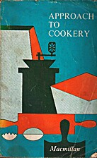 Approach to Cookery by Home Economics…