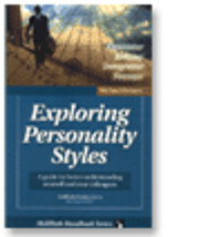 Exploring personality styles: A guide for…