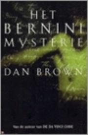 Het Bernini mysterie por Dan Brown