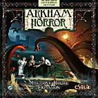 Arkham Horror: Miskatonic Horror (Board…