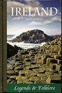 Ireland Legends & Folklore - AOIFE CURRAN