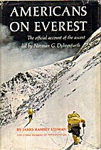 Americans on Everest; the official account…