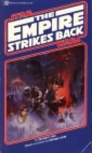 Star Wars Episode V: The Empire Strikes Back…