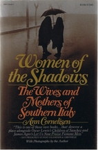 Women of Shadows: A Study of the Wives and…