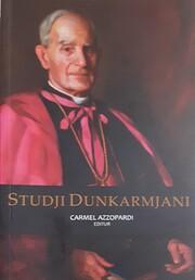 Studji Dunkarmjani por Carmel Azzopardi