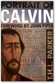 Portrait of Calvin de T.H.L. Parker