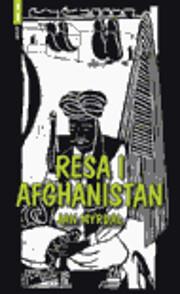 Resa i Afghanistan de Jan Myrdal