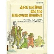 Jack the bum and the Halloween handout de…